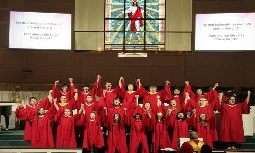 Cardinal Singers